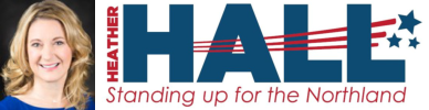 Heather Hall Logo